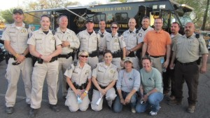 Bernalillo County Animal Cruelty Task Force with Angela and Brit