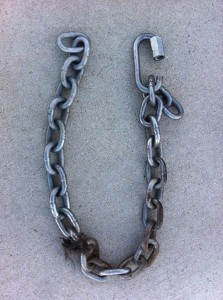 The chain Samba was tied up with for.... how many years?