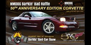Car Show Event Ticket