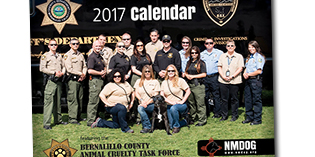 2017 NMDOG/BCACT Calendar!