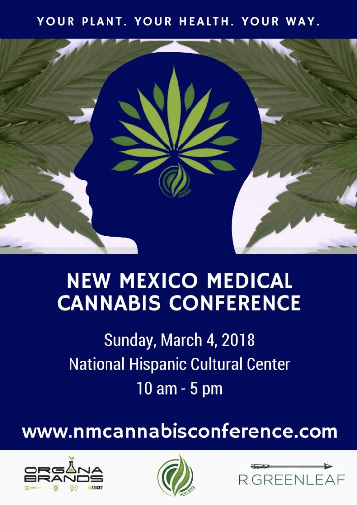 NM Medical Cannabis Conference @ Hispanic Cultural Center | Albuquerque | New Mexico | United States