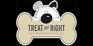 Treat Me Right Fundraiser