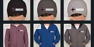 NMDOG Winter Gear is here!!!