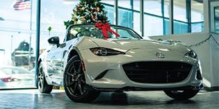 Quality Mazda Donation Tree